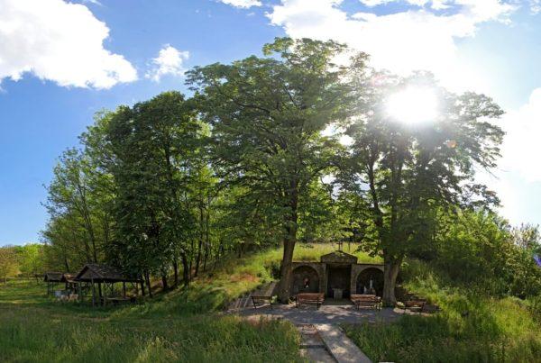 Svetište Marija Lurd Popovac