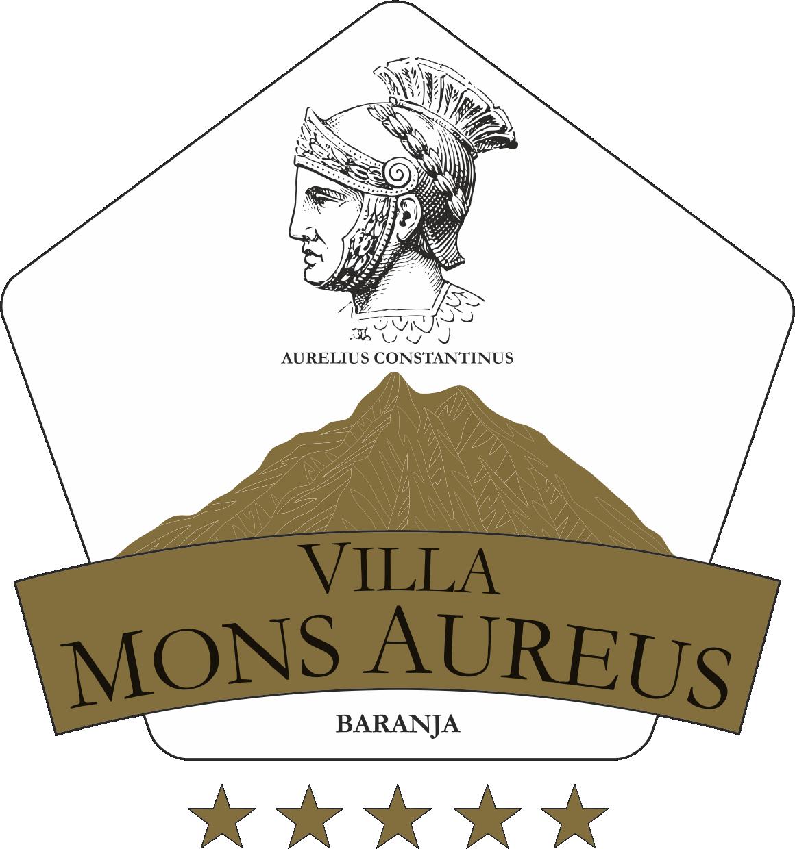 VillaMonsAureus