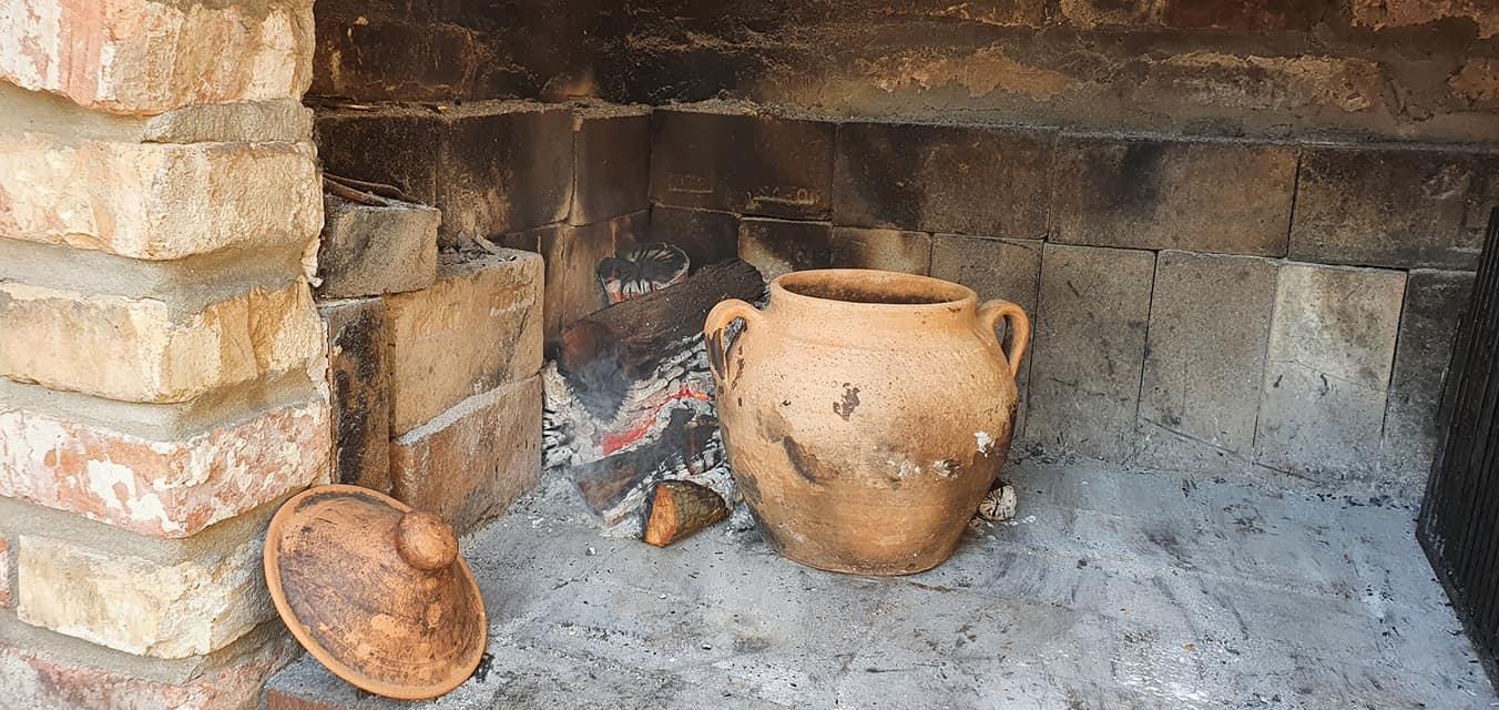 Gastronomija Baranje